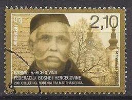 Bosnien - Herzegowina Croat. (2010)  Mi.Nr.  284  Gest. / Used  (11ga06) - Bosnie-Herzegovine