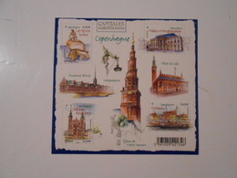 FRANCE  YT F4637 CAPITALES EUROPEENNES : COPENHAGUE** - Autres