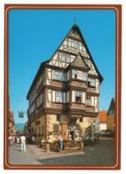 Miltenberg Am Main - Hotel Riesen - Ältestes Gasthaus Deutschlands - Miltenberg A. Main