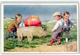 52726755 - Kinder - Feiertag, Karl