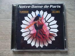Notre Dame De Paris ( Plamondon-Cocciante ) - Music & Instruments