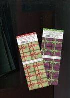 Belgie Boekje Carnet 2014 B148/49 Xmas Noel Kerstmis 4467 4468 MNH - Booklets 1953-....