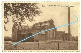 ST. HUIBRECHTS - LILLE  -  Stoommelkerij St. Isidorus - Overpelt