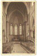 ST. HUIBRECHTS - LILLE  -  Binnenzicht Der Kerk - Overpelt