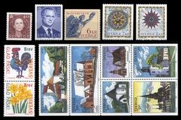 1997, Schweden, 1976-81 U.a, ** - Schweden