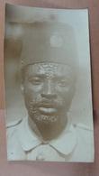 Congo Policier Avec Scarification /7/ - Lieux