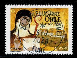2020 SAINTE ODILE OBLITERE CACHET ROND 13-07-2020 #230# - Frankreich