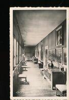 87 --  Coussac - Bonneval -- Interieur De Chateau -- Galerie Des Tableaux - Sonstige Gemeinden