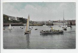 DOUGLAS The Harbour - Reliable Series 299/1 - Isola Di Man (dell'uomo)