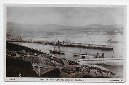 DOUGLAS - General View - Rapid Photo V 264-6 - Isola Di Man (dell'uomo)