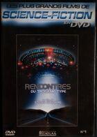 Rencontres Du Troisième Type - Film De Steven Spielberg - François Truffaut - Richard Dreyfus . - Fantascienza E Fanstasy