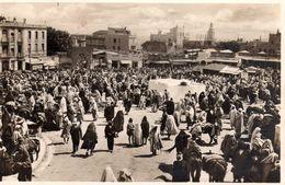 TANGER - 565  2 -  Le Grand Socco. El Zoco Grande. 1935. - Tanger