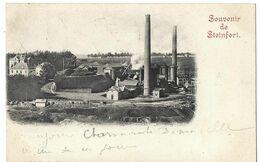 Souvenir De Steinfort : L'usine - Other