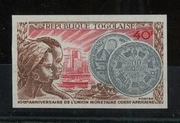 1972, Togo, 950 B, ** - Togo (1960-...)