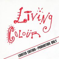 LIVING COLOUR - Open Letter (to A Landlord) - CD - CLASH - Rock