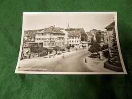 VINTAGE GERMANY: TUBINGEN Universitatsstadt B&w - Tuebingen