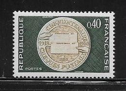 FRANCE  ( FR6 - 321 )  1968  N° YVERT ET TELLIER  N° 1542   N** - Nuevos