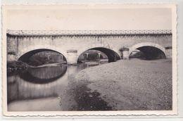 CPA DOMPIERRE SUR BESBRE Pont Canal Sur La Besbre à Sept-Fons - Frankreich
