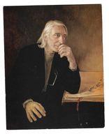 CP   UNGERER   Portrait De Tomi UNGERER Par Lucien JUNG (1992)  Tirage Lnuméroté N°325  Format 15x12 - Ungerer
