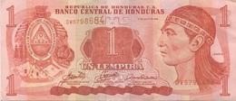 Honduras : 1 Lempira 2006 TBE - Honduras