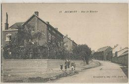 JEUMONT RUE DE BINCHE - Jeumont