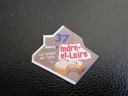 Magnet Le Gaulois Indre Et Loire, 37 - Tourism