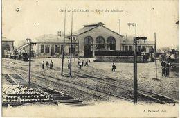 13 BDR MIRAMAS Gare Dépôt Des Machines TBE - France