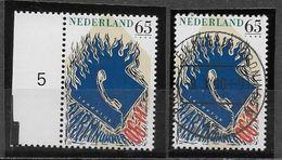 Nederland - 1990 - Y&T 1361 -  ** En O - - Periodo 1980 - ... (Beatrix)