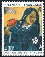POLYNESIE 1984 - Yv. PA 183 ** SUP  Faciale= 3,36 EUR - Tableau De Paul Gauguin  ..Réf.POL25219 - Poste Aérienne