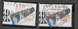 Nederland - 1990 - Y&T 1369 -  ** En O - - Periodo 1980 - ... (Beatrix)