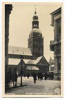RIGA - Maras Baznica...Cathédrale Protestante Sainte-Marie... - Lettonie