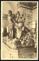 Bruxelles / Brussel - Musée Du Congo Belge - Préparation Du Manioc - Non Circulé - Not Circulated - Nicht Gelaufen - Musei
