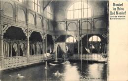 Luxembourg - Nels Série 3 N° 41 - Mondorf Les Bains - Bad Mondorf - Grande Piscine - Schwimmbassin - Mondorf-les-Bains