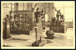 Bruxelles / Brussel - Musée Du Congo Belge - Salle Ethnographique - Non Circulé - Not Circulated - Nicht Gelaufen - Musei