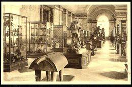 Bruxelles / Brussel - Musée Du Congo Belge - Salle Ethnographique (2) - Non Circulé - Not Circulated - Nicht Gelaufen - Musei
