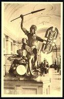 Bruxelles / Brussel - Musée Du Congo Belge - Danseurs SANGO - Non Circulé - Not Circulated - Nicht Gelaufen - Musei