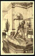 Bruxelles / Brussel - Musée Du Congo Belge - L'Anyoto - Non Circulé - Not Circulated - Nicht Gelaufen - Musei