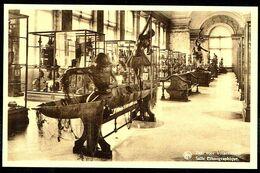 Bruxelles / Brussel - Musée Du Congo Belge - Salle Ethnographique (3) - Non Circulé - Not Circulated - Nicht Gelaufen - Musei