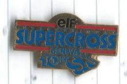 Elf Supercross Geneva 10th - Atletica