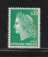 FRANCE  ( FR6 - 407 )  1969  N° YVERT ET TELLIER  N° 1611a   N** - France