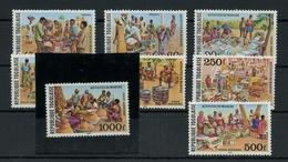 1981, Togo, 1520-27, ** - Togo (1960-...)