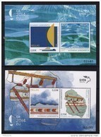 GREECE STAMPS 2014/ GREEK PRESIDENCY OF THE COUNCIL OF E.U M/S-15/1/14-MNH-COMPLETE SET - Nuovi