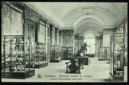Bruxelles / Brussel - Tervueren - Musée Du Congo - Galerie D'Ethnographie - Circulé - Circulated - Gelaufen - 1911. - Musei