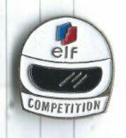 Casque Elf Compétition - Gimnasia