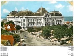 Photo Cpsm Cpm 14 TROUVILLE. La Casino Vers 1960 - Trouville