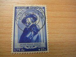 (17.07) BELGIE 1939 Nr  509  Met Mooie Afstempeling  ANTWERPEN - Belgique