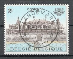 BELGIE: COB 1418 Zeer Mooi Gestempeld. - Bélgica