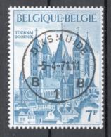 BELGIE: COB 1570 Zeer Mooi Gestempeld. - Bélgica