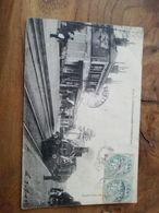 244/ Gare De Villiers Neauphle Pontchartrain - France