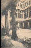 87 --  Coussac - Bonneval --  Le Chateau -- Cour Interieur - Sonstige Gemeinden